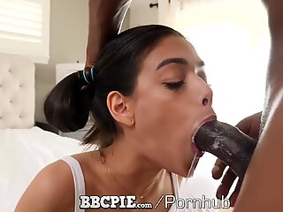 BBCPIE Interracial Python Cock causes Havok with Multiple Creampies
