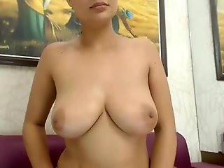 camylasex intimate movie scene on 02/02/15 20:00 from chaturbate