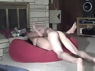 Fucked up slut moans 'fuck me', when i penetrate her pussy !!!