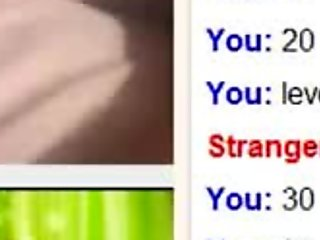 Omegle: The Anti-boredom Game #4