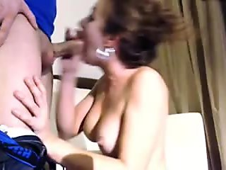 Webcam guy can't get it up