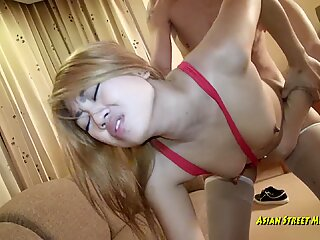 asian bum shag Thunder Anal