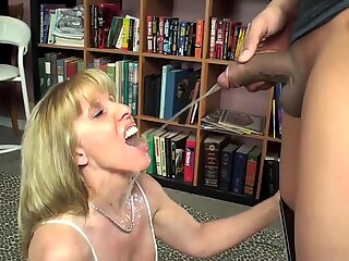 22 Year elder man fills My Mouth with Piss, Cock and CUM