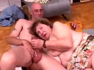 GRANNY WHORES ON YOUR DICK!