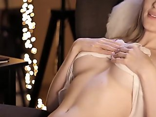 Brunette babe is here to do a super hot webcam show with dancing