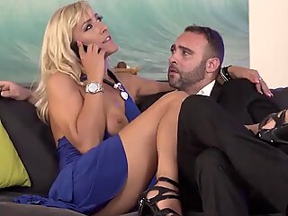YEAH! Street Worker Mother Looks For Assfuck By Stepson