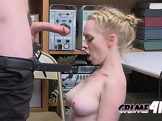 CUTE busty pornstar ATHENA RAYNE hammered by PRIVATE INVESTIGATOR